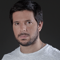 Renato Cisneros